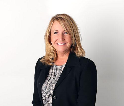 Shonda Wallace Chief Financial Officer