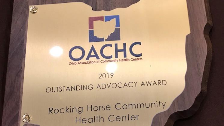 Advocacy Award
