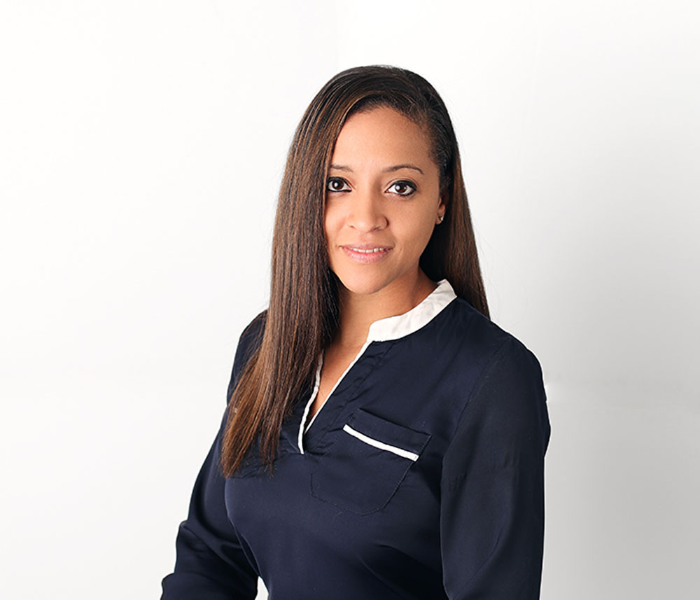 Nikki Harris