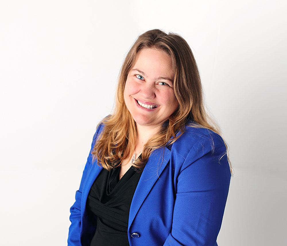 Stephanie Petrauskas